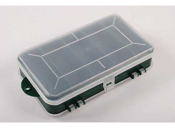 165x90x40mm Parts Container