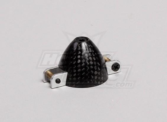 32mm in fibra di carbonio per Spinners pieghevole Elica (3,17 millimetri Albero)