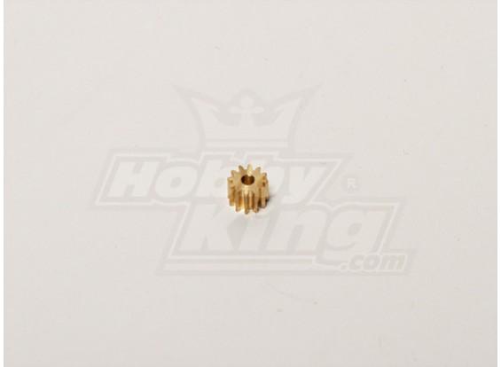 Pignone 2,0 millimetri / 0,5 M 12T (1pc)