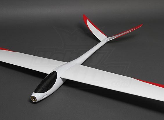 Pacer G007-H composito ad alte prestazioni Glider 2.240 millimetri (ARF)