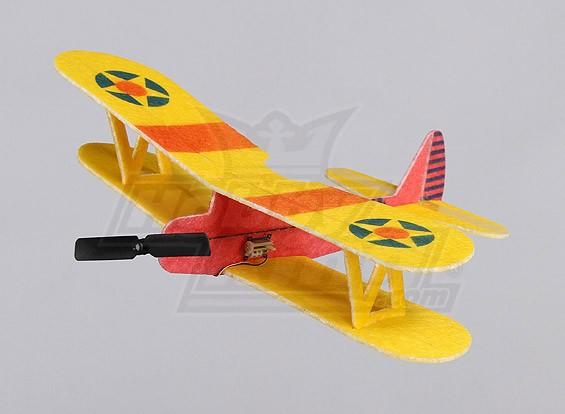 Pico PT-17 (motore inc / ESC / servo) 310 millimetri (ARF)