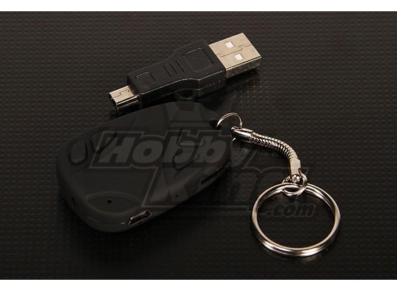 Turnigy KeyChain Camera w / o scheda di memoria