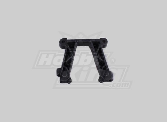 Plastic paratia posteriore - 260 e 260S