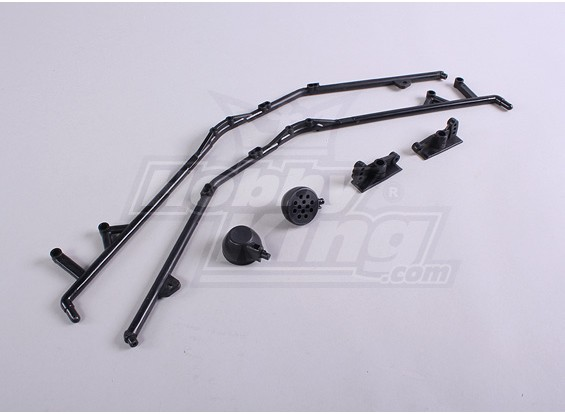 Roll Bar Set Baja 260 e 260S