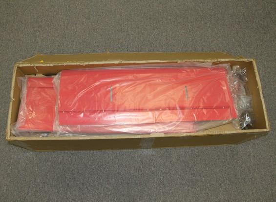 SCRATCH / DENT - Wilga 20CC Scale Trainer Composite 1.970 millimetri (ARF)