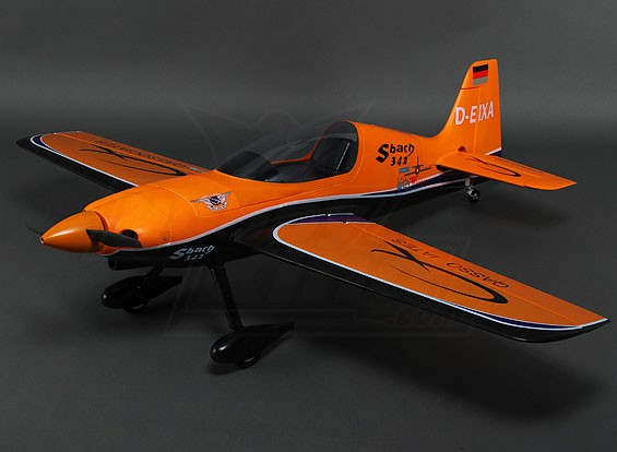 Sbach 342 (arancione) EPO 1.400 millimetri (PNF)