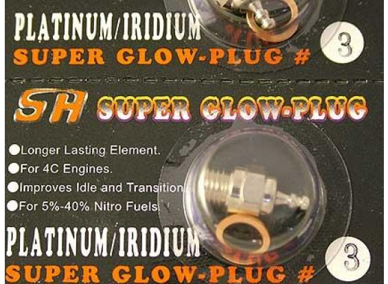 SH # 4 Plug