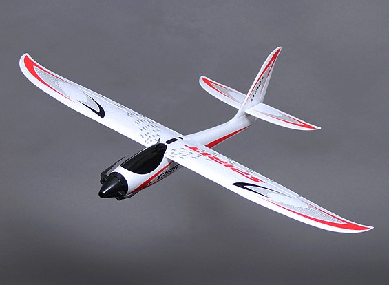 Spirit Mini Sport Glider 815 millimetri EPO (PNF)