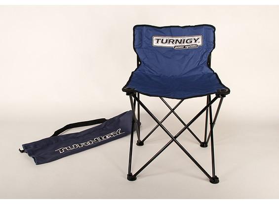 Turnigy Chair Volo portatile (Navy Blue)