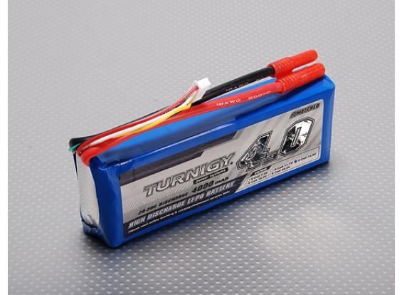 Turnigy 4000mAh 4S 20C Lipo Confezione