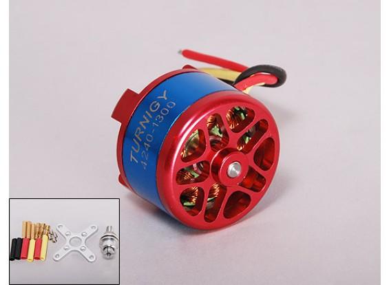 1300kv Turnigy 4240 Brushless Motor