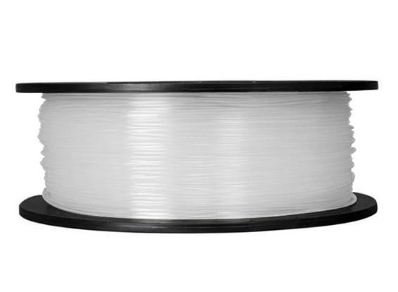 CoLiDo 3D filamento stampante 1,75 millimetri PLA 1KG spool (traslucido)