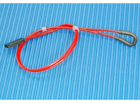 MicroPower motore Sensore di temperatura
