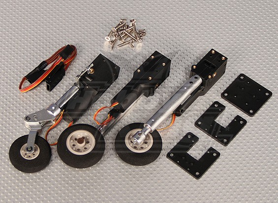 Turnigy DSR-A Sistema Ritrarre