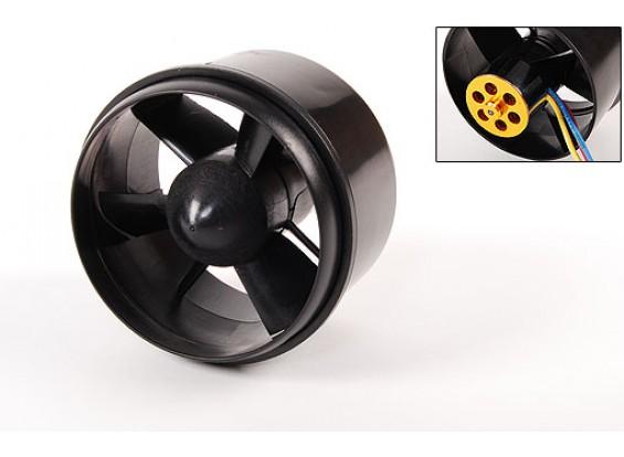 EDF Fan Unità 53 millimetri / 5300kv / 680g di spinta w / Motore