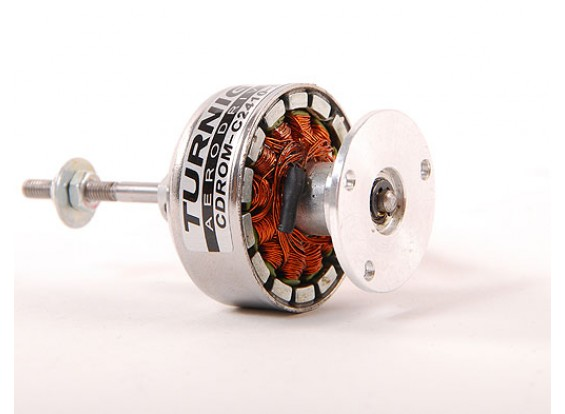 TURNIGY Campana TR2410-12Y 1000kV Outrunner