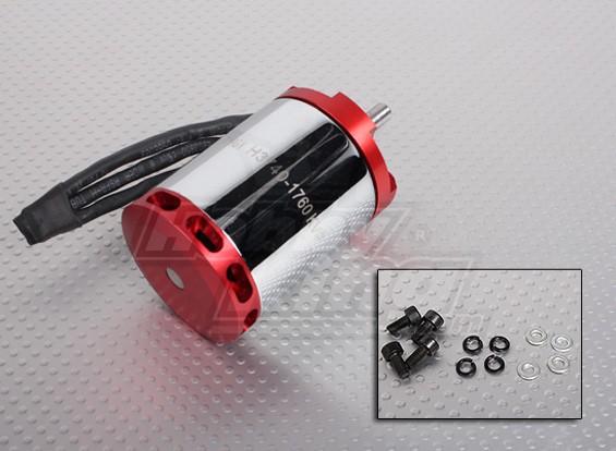 Turnigy 600 H37402 Brushless Outrunner 1760kv