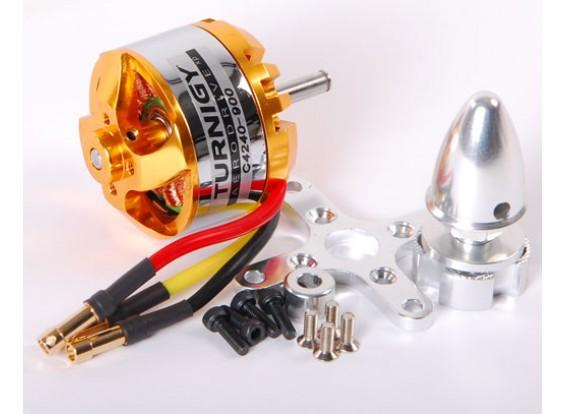 TR 42-40B 900KV Brushless Outrunner Eq: 3520 AXi