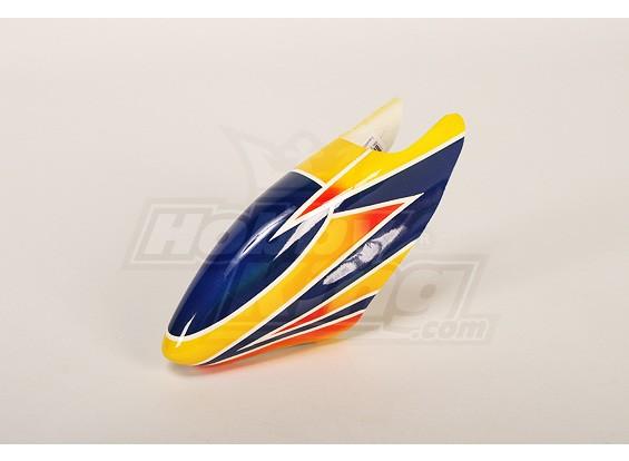 Vetroresina Canopy per Trex-450 Sport