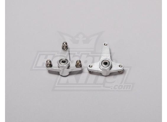 TZ-V2 .50 Dimensioni di controllo Leva (Metal)