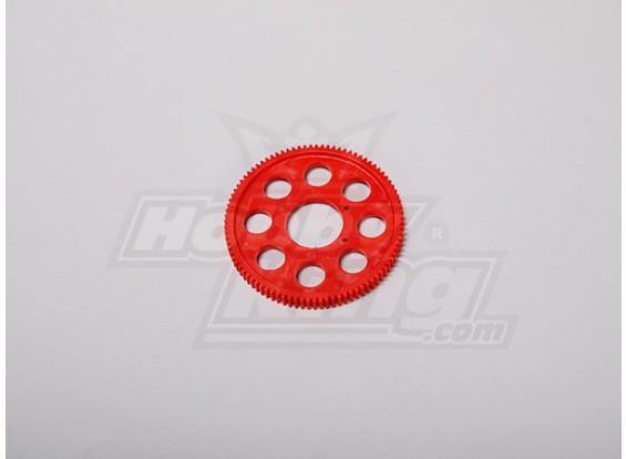 TZ-V2 .90 Dimensioni Spur Main Gear