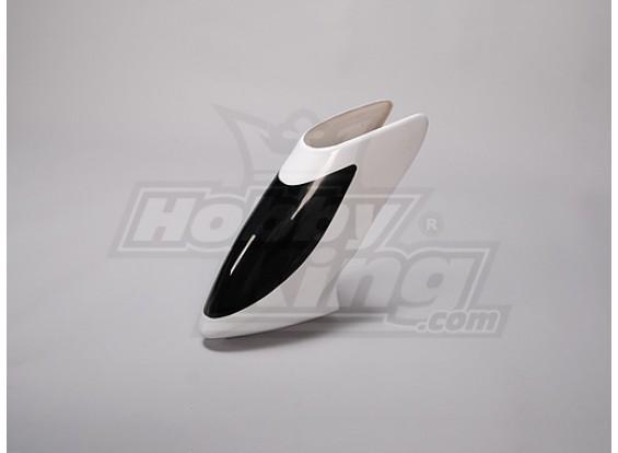 TZ-V2 .90 Dimensioni in fibra di vetro baldacchino