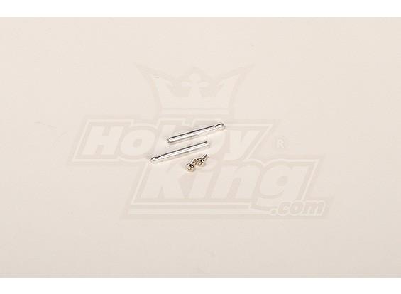 HK450V2 Canopy Spinner