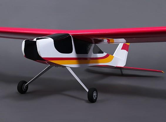 HobbyKing® ™ Venus 0.40 ~ 0.46 Glow Trainer 1.700 millimetri Balsa (ARF)