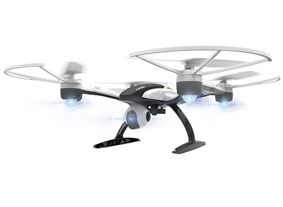 Pioneer JD509 Mini FPV Quadcopter (RTF)