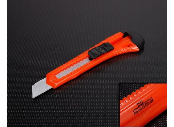 Dipartimento Funzione 8 1pc punto di snap solo coltello