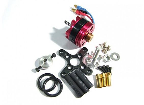 Dualsky XM200 motore brushless