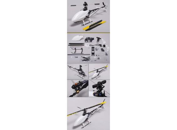 HK-450 CCPM 3D elicottero Kit (Align T-rex Compat.)