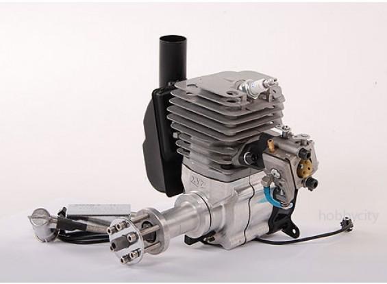 Il motore a benzina 50cc XY A-Spec
