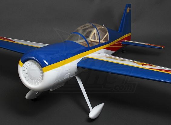 Yak 54 1.870 millimetri 120e classe Scala 3D (ARF)