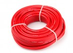 Turnigy High Quality 10AWG Silicone Wire 15m (Red)