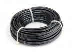Turnigy High Quality 14AWG Silicone Wire 9m (Black)