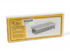 Micro Engineering HO Scale 30ft Deck Girder Bridge with Ballasted Deck Kit (70-508)