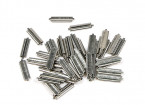 Micro Engineering HO/N Scale Code 70 Rail Joiners 50pcs (26-070)