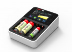 ISDT C4 Smart Battery Charger (25W) (UK Plug)