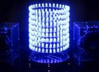 colonna fai da te musica LED kit spettro