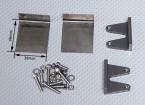 Trim Tabs regolabile Set (38 mm * 46mm)