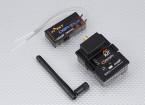 FrSky DF 2.4Ghz Combo Pack per JR w / Modulo & RX