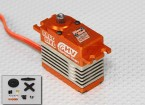BMS-35A ad alta tensione (7.4V) Coreless Digital Servo w / lega di titanio ingranaggi 35.5kg / .14sec / 74g
