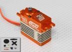 BMS-28A ad alta tensione (7.4V) Coreless Digital Servo w / lega di titanio ingranaggi 28 kg / 0.10sec / 74g