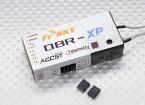 FrSky D8R-XP 2.4Ghz Receiver (w / telemetria e CPPM)