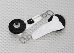 Rare Orso Micro - Sostituzione del carrello di atterraggio