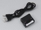 Walkera GA006 USB doppio Lipoly caricatore (QR Ladybird / Genius CP / Mini CP)