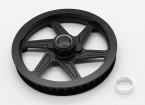 KDS Innova 550 coda del metallo Gear 550-52