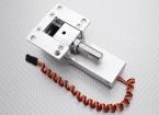 All Metal Servoless 90 gradi Ritrarre per i modelli di grandi dimensioni (10 ~ 12 kg) w / 10mm Pin