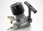 EG Sport 18 Two Stroke Motore di incandescenza per l'automobile